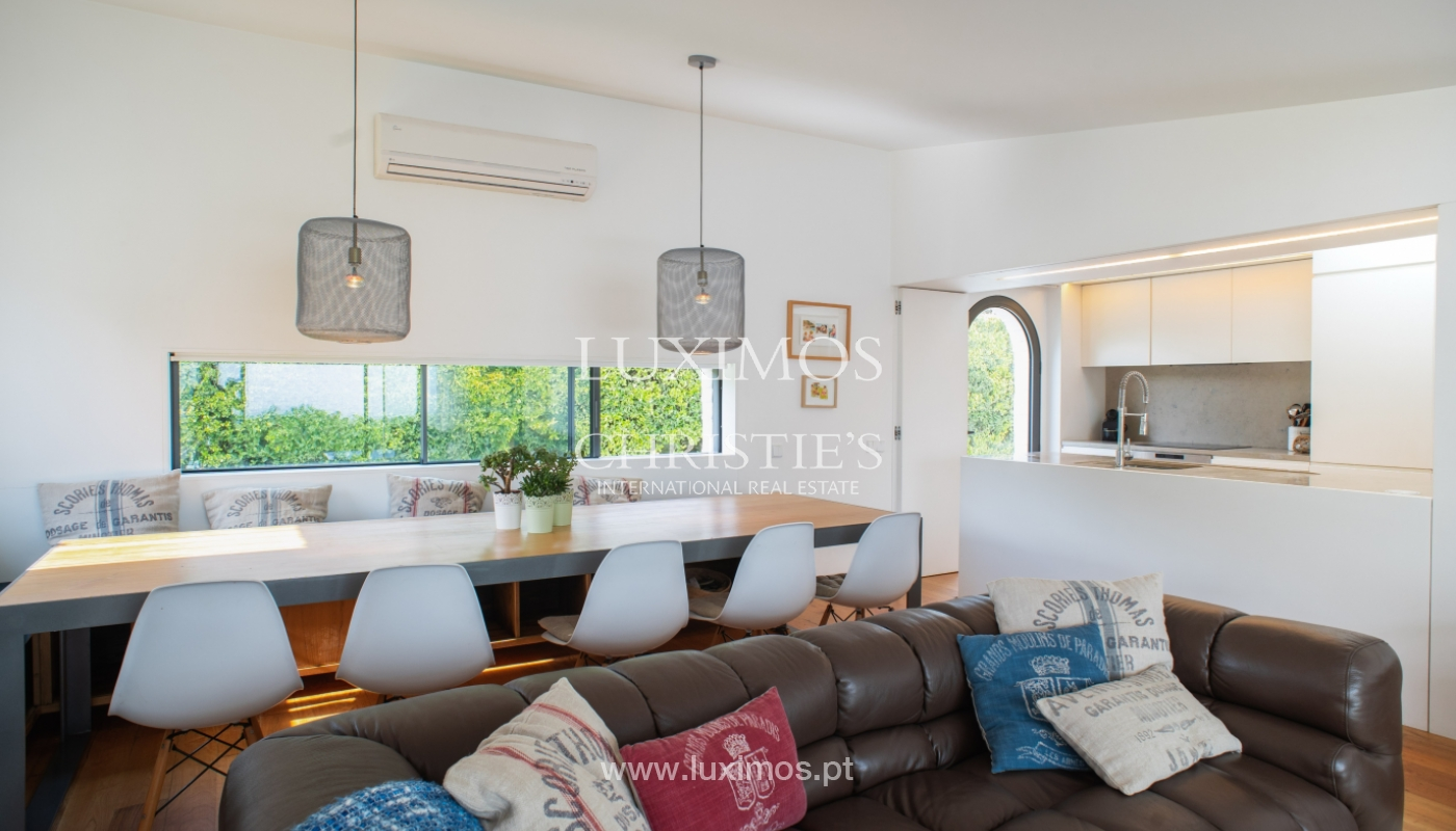 Ground floor house, for sale, near the sea and nature, Ofir, Portugal_140859