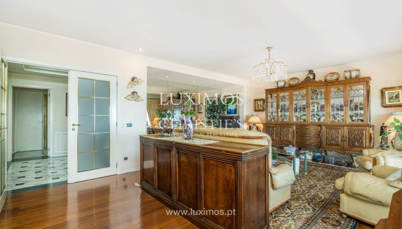 Apartment, with sea front, for sale, Foz do Douro, Porto, Portugal_141292