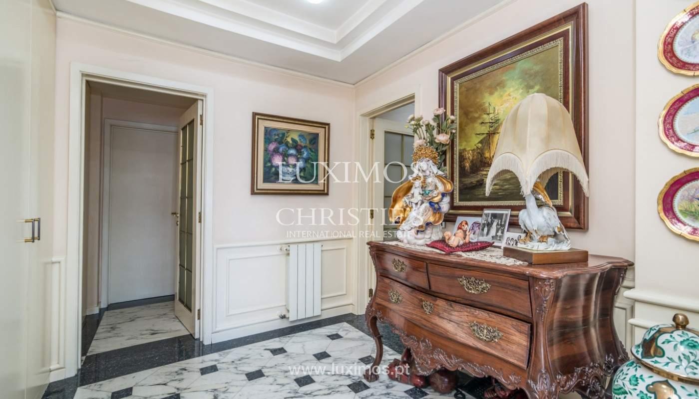 Apartment, with sea front, for sale, Foz do Douro, Porto, Portugal_141300
