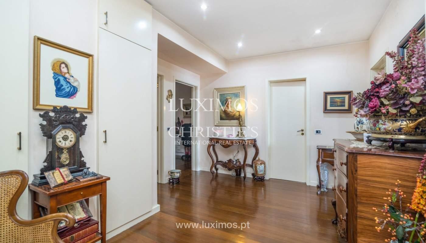 Apartment, with sea front, for sale, Foz do Douro, Porto, Portugal_141303