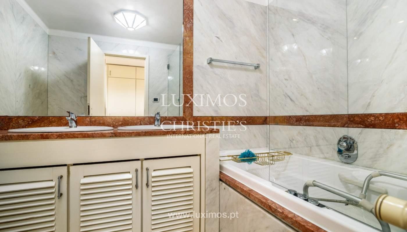 Apartment, with sea front, for sale, Foz do Douro, Porto, Portugal_141304
