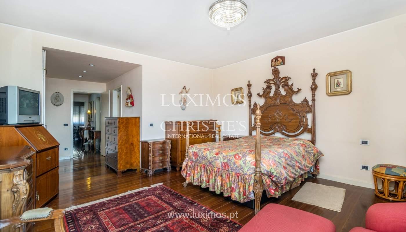 Apartment, with sea front, for sale, Foz do Douro, Porto, Portugal_141305