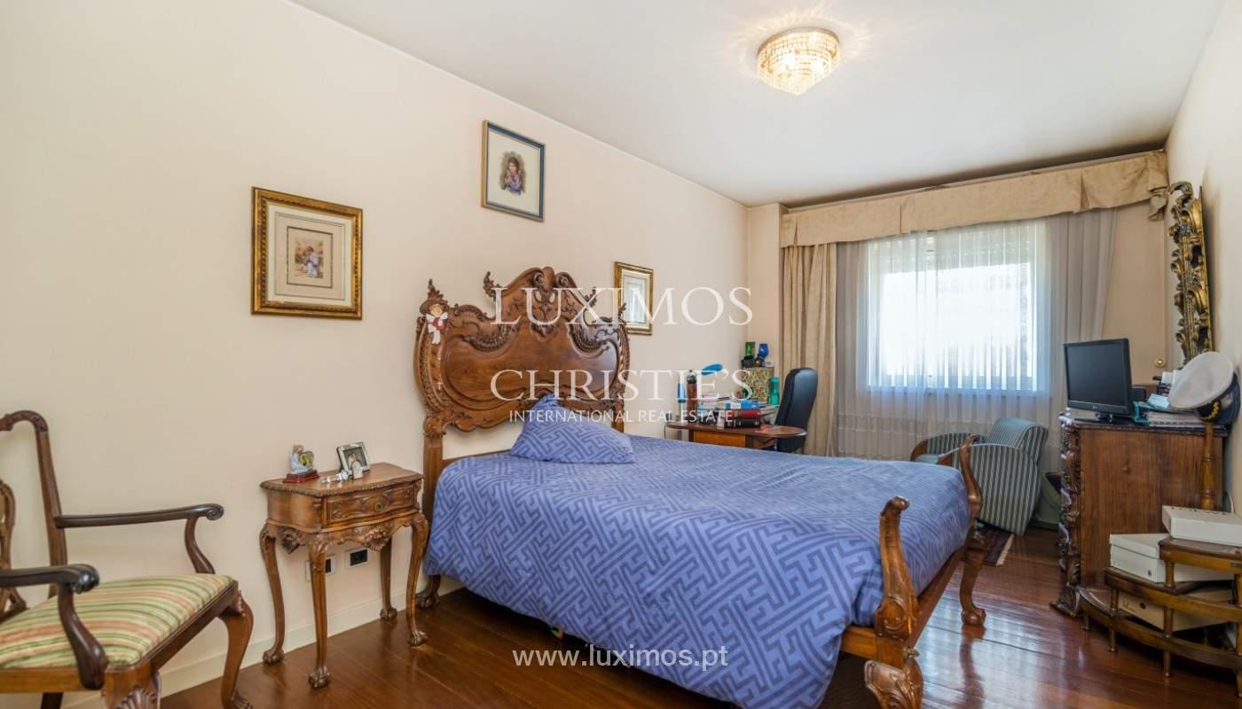 Apartment, with sea front, for sale, Foz do Douro, Porto, Portugal_141306