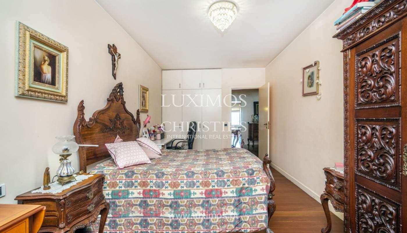 Apartment, with sea front, for sale, Foz do Douro, Porto, Portugal_141308