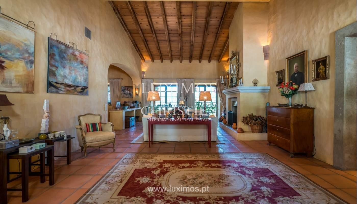 Haus zu verkaufen mit Pool, Terrasse, Garten, Loulé, Algarve, Portugal_141433