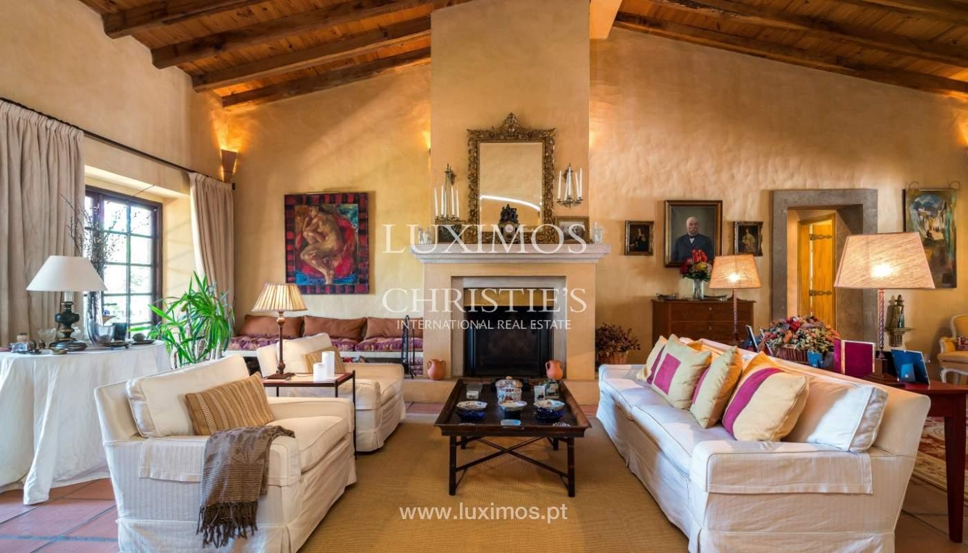 Haus zu verkaufen mit Pool, Terrasse, Garten, Loulé, Algarve, Portugal_141435