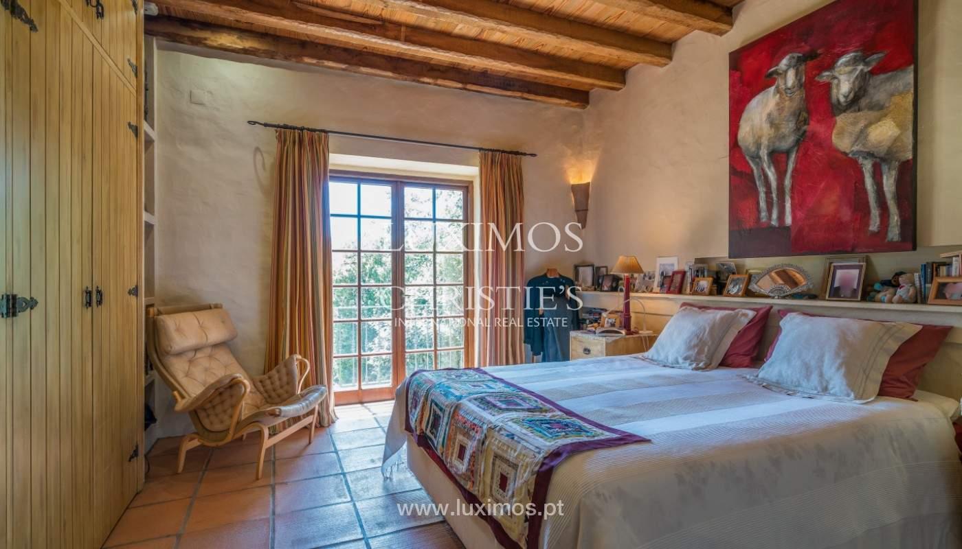 Haus zu verkaufen mit Pool, Terrasse, Garten, Loulé, Algarve, Portugal_141440