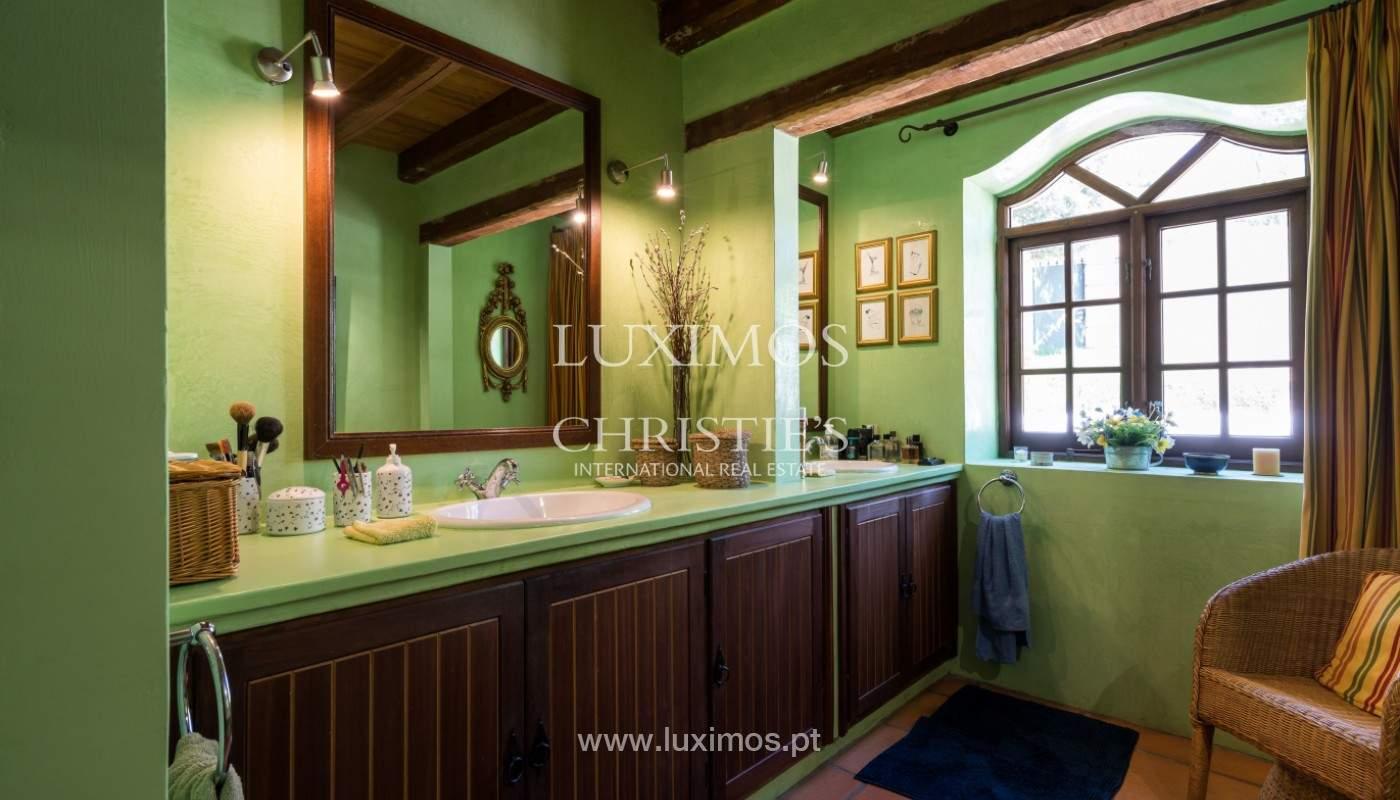 Haus zu verkaufen mit Pool, Terrasse, Garten, Loulé, Algarve, Portugal_141442