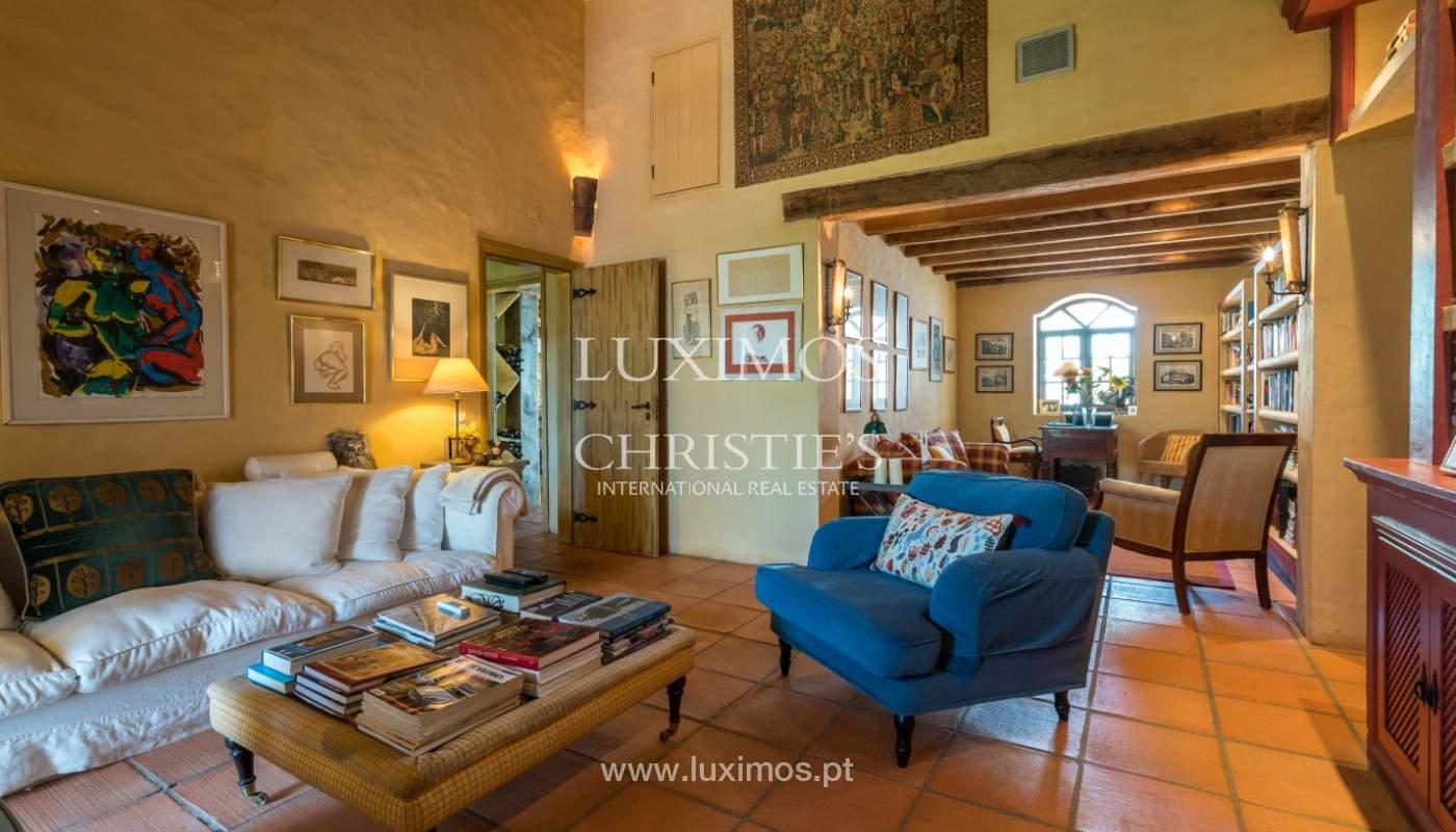 Haus zu verkaufen mit Pool, Terrasse, Garten, Loulé, Algarve, Portugal_141447