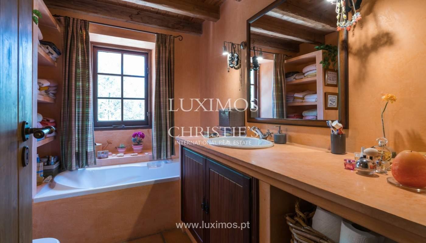 Haus zu verkaufen mit Pool, Terrasse, Garten, Loulé, Algarve, Portugal_141454