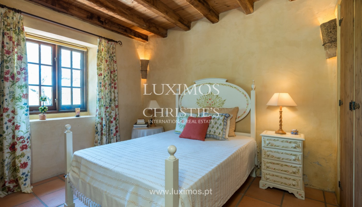 Haus zu verkaufen mit Pool, Terrasse, Garten, Loulé, Algarve, Portugal_141456