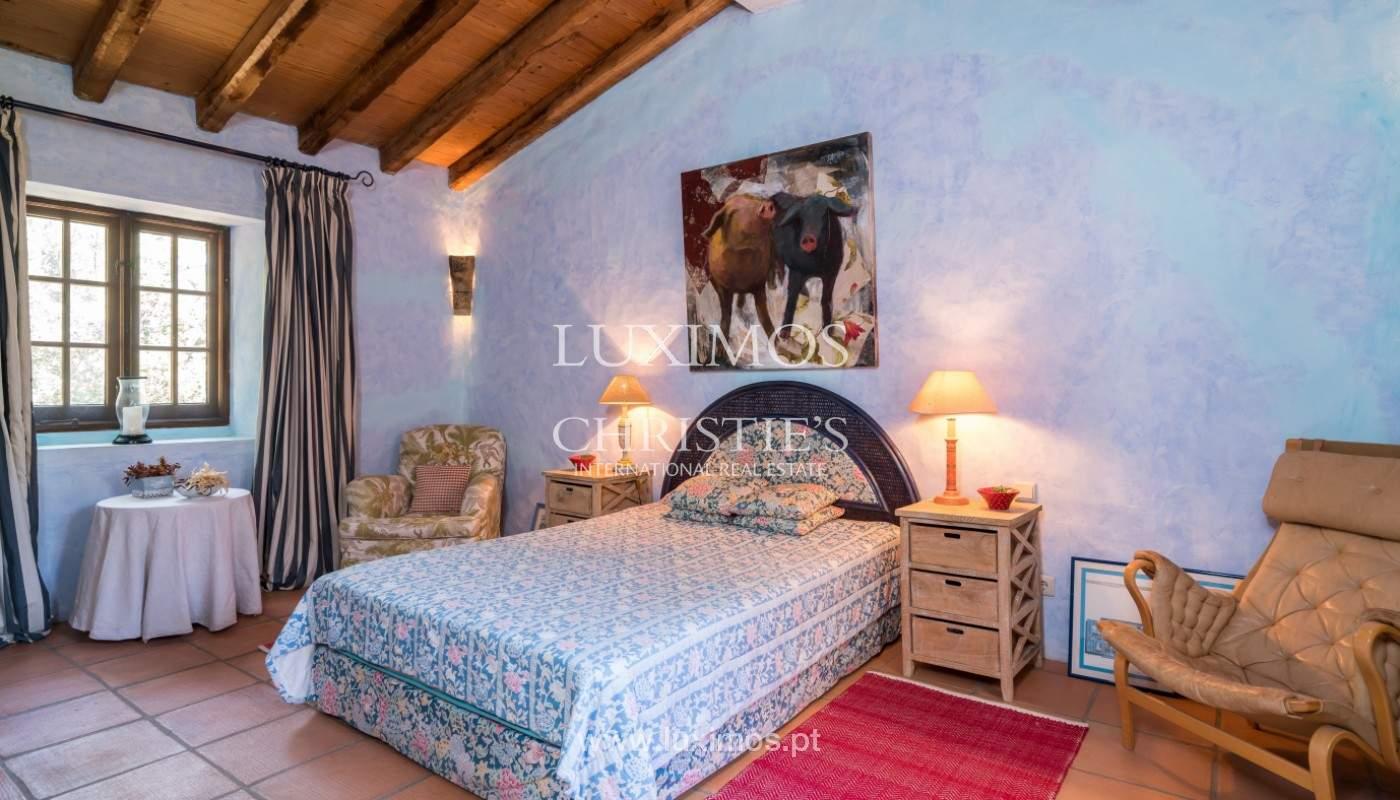 Haus zu verkaufen mit Pool, Terrasse, Garten, Loulé, Algarve, Portugal_141460