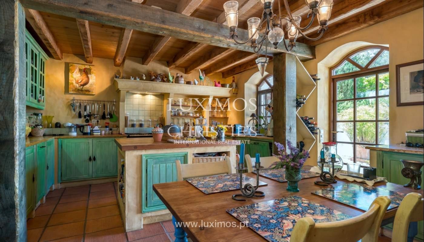 Haus zu verkaufen mit Pool, Terrasse, Garten, Loulé, Algarve, Portugal_141467