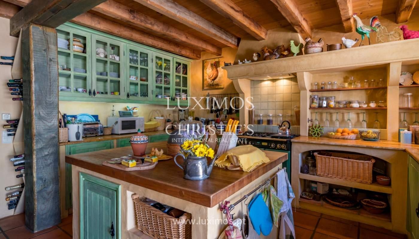 Haus zu verkaufen mit Pool, Terrasse, Garten, Loulé, Algarve, Portugal_141472