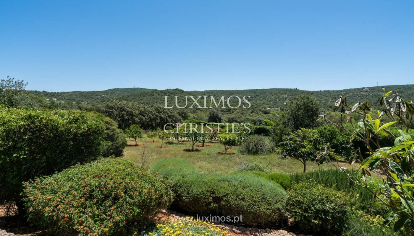 Haus zu verkaufen mit Pool, Terrasse, Garten, Loulé, Algarve, Portugal_141489