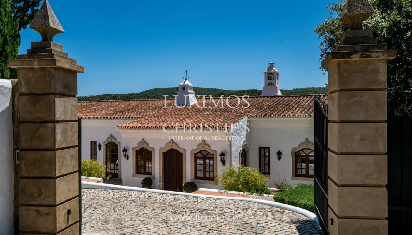 Haus zu verkaufen mit Pool, Terrasse, Garten, Loulé, Algarve, Portugal_141502