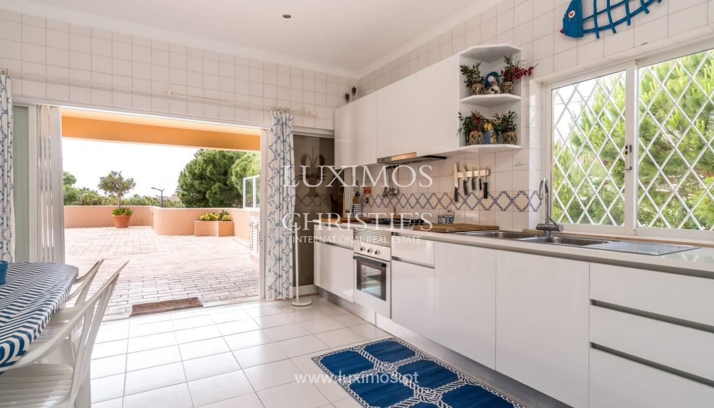 Vente de villa avec vue sur le mer,Salgados, Albufeira, Algarve, Portugal_141786
