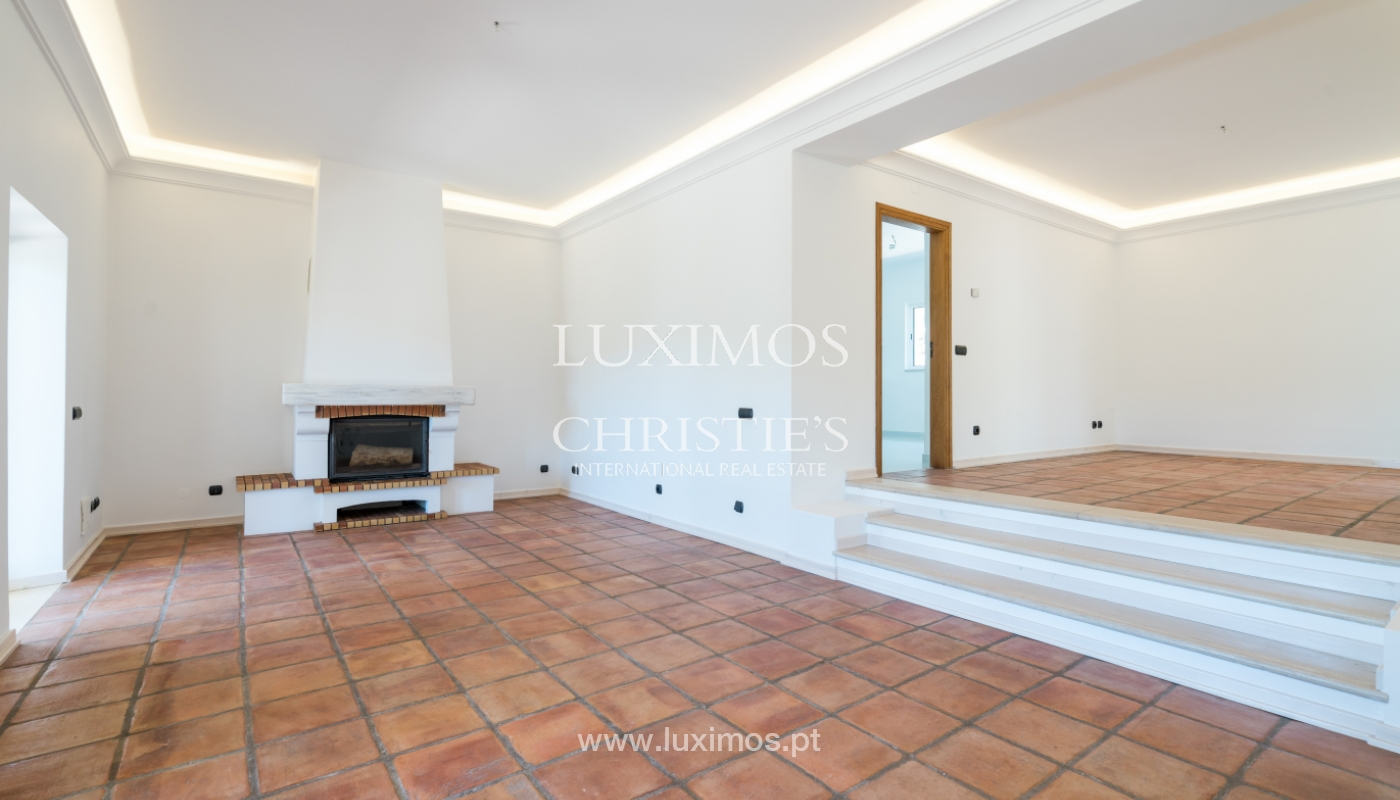Remodeled villa w/ pool and garden, S. Brás Alportel, Algarve, Portugal_141821