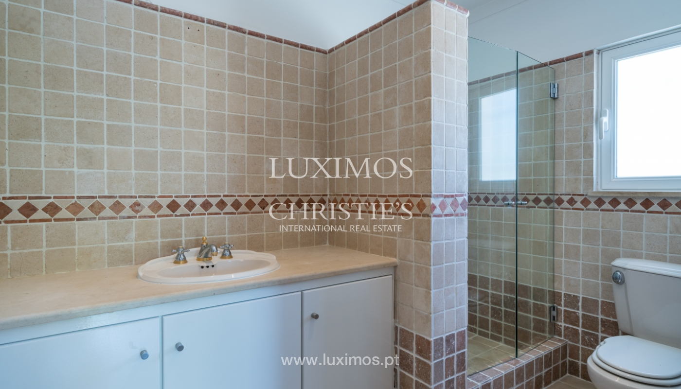 Remodeled villa w/ pool and garden, S. Brás Alportel, Algarve, Portugal_141838