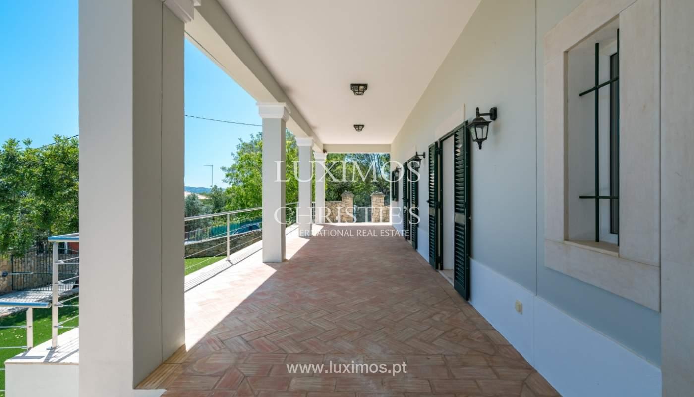 Remodeled villa w/ pool and garden, S. Brás Alportel, Algarve, Portugal_141845