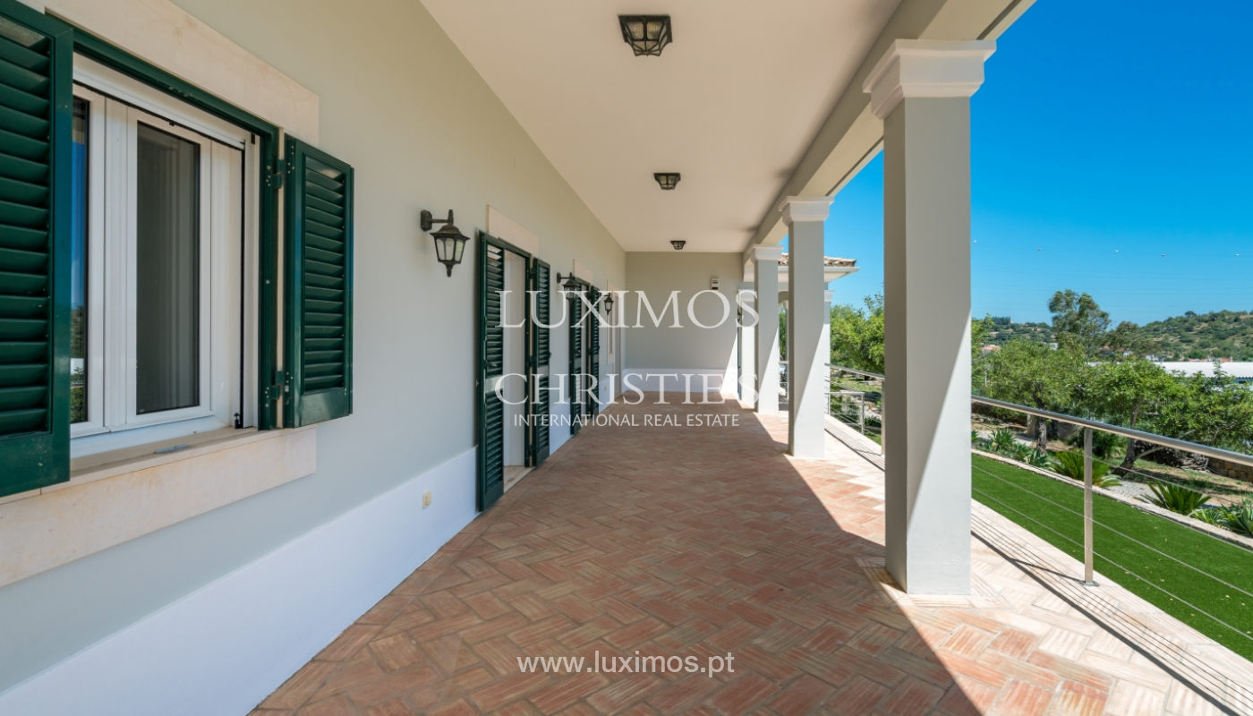 Remodeled villa w/ pool and garden, S. Brás Alportel, Algarve, Portugal_141846