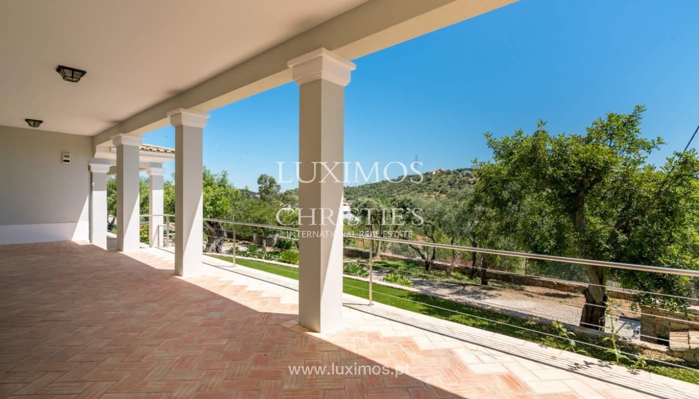 Remodeled villa w/ pool and garden, S. Brás Alportel, Algarve, Portugal_141848