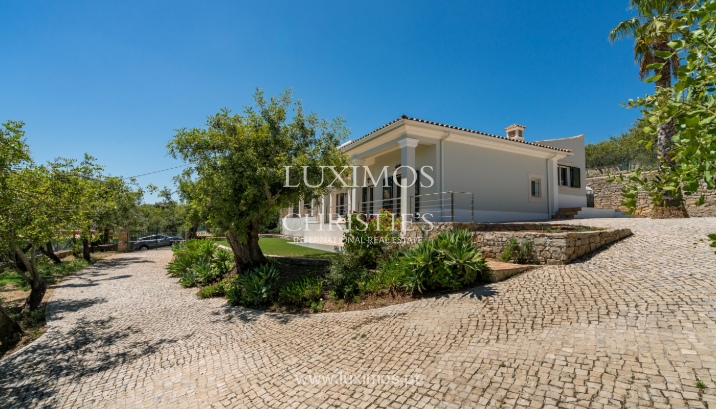 Remodeled villa w/ pool and garden, S. Brás Alportel, Algarve, Portugal_141849
