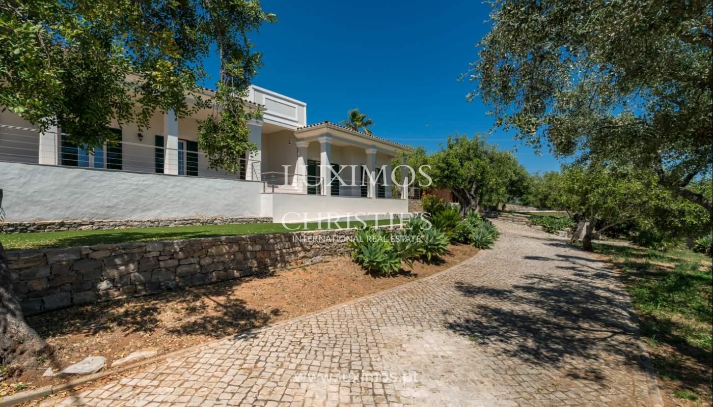 Remodeled villa w/ pool and garden, S. Brás Alportel, Algarve, Portugal_141850