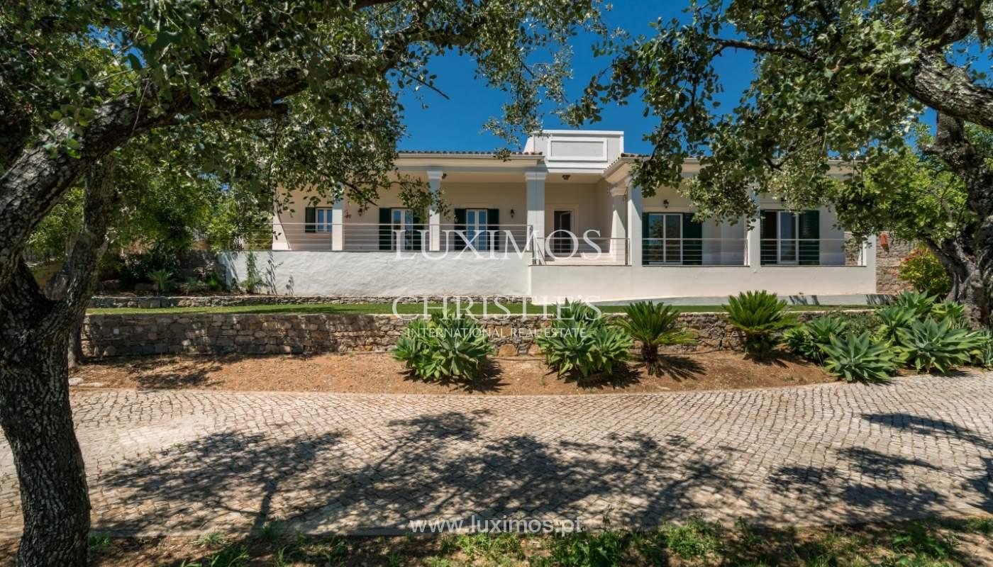 Remodeled villa w/ pool and garden, S. Brás Alportel, Algarve, Portugal_141851