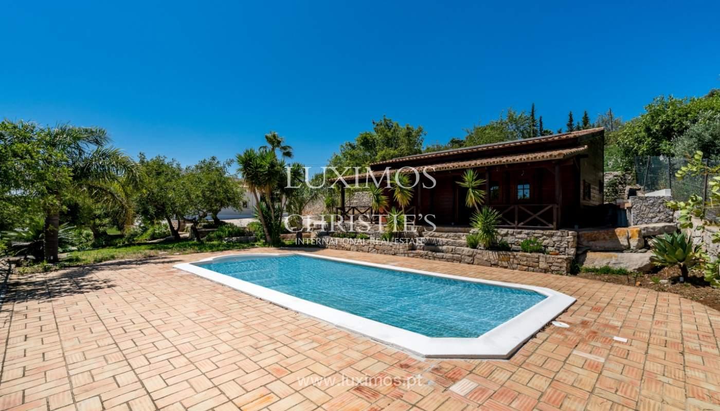 Remodeled villa w/ pool and garden, S. Brás Alportel, Algarve, Portugal_141857