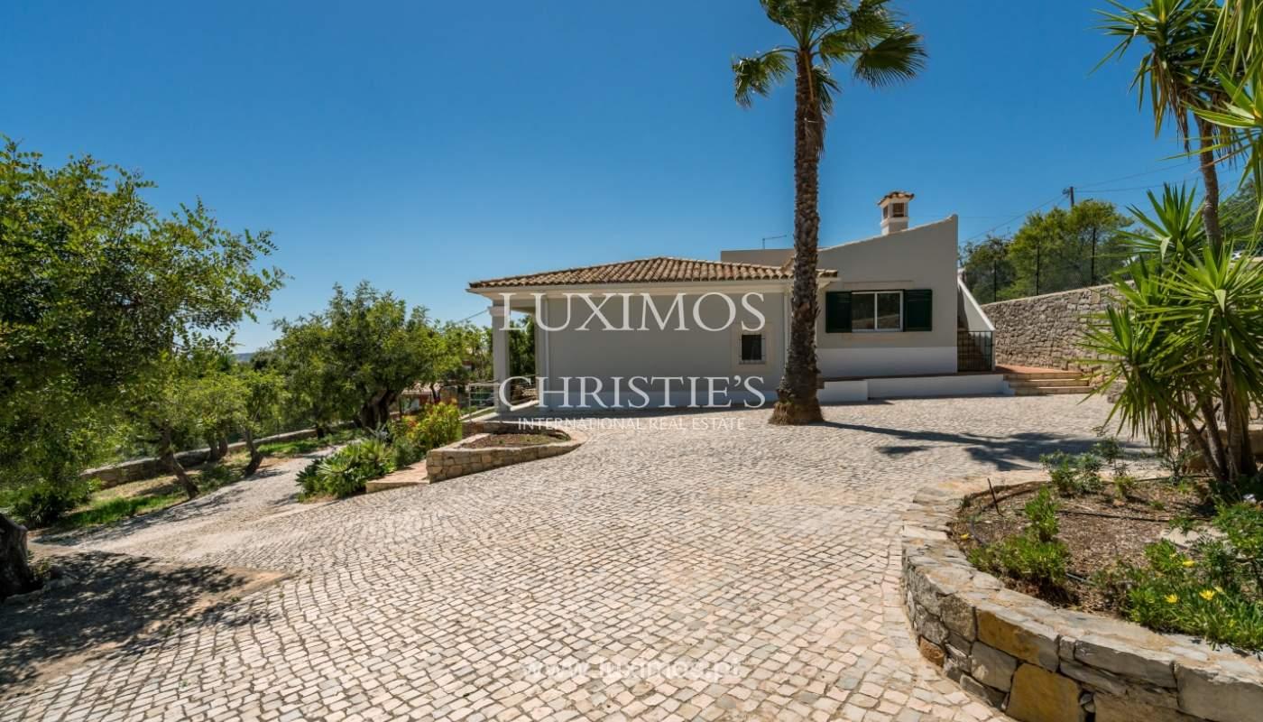 Remodeled villa w/ pool and garden, S. Brás Alportel, Algarve, Portugal_141863
