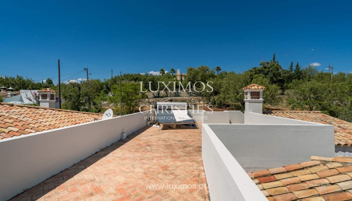 Remodeled villa w/ pool and garden, S. Brás Alportel, Algarve, Portugal_141864