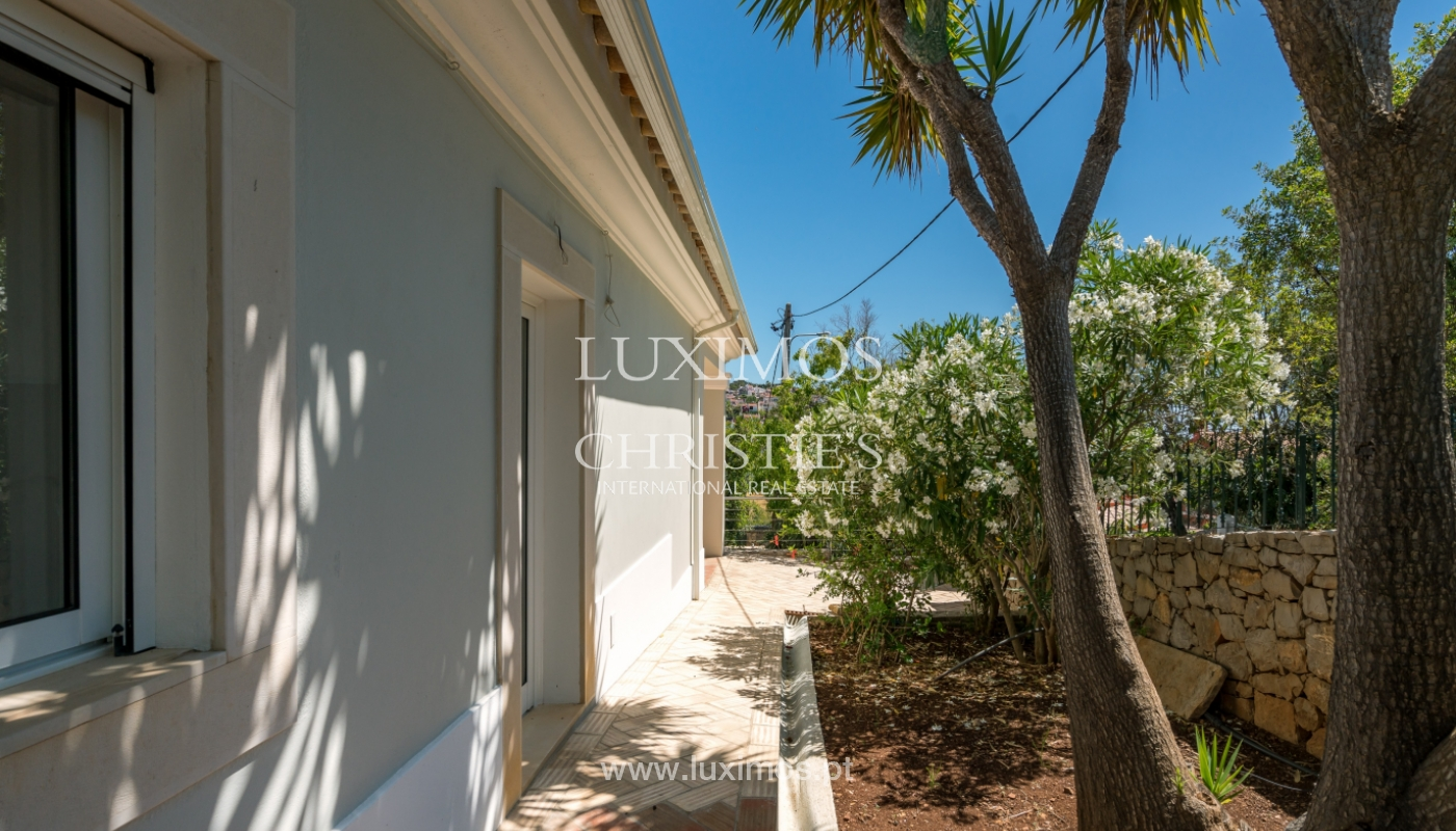 Remodeled villa w/ pool and garden, S. Brás Alportel, Algarve, Portugal_141867