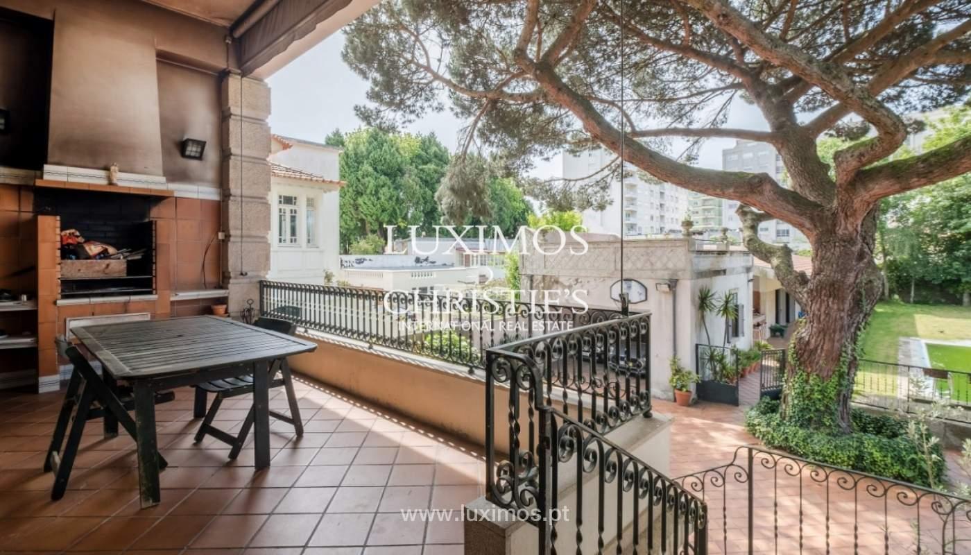 Haus mit Schwimmbad und Garten, zu verkaufen, in Porto, Portugal_141882