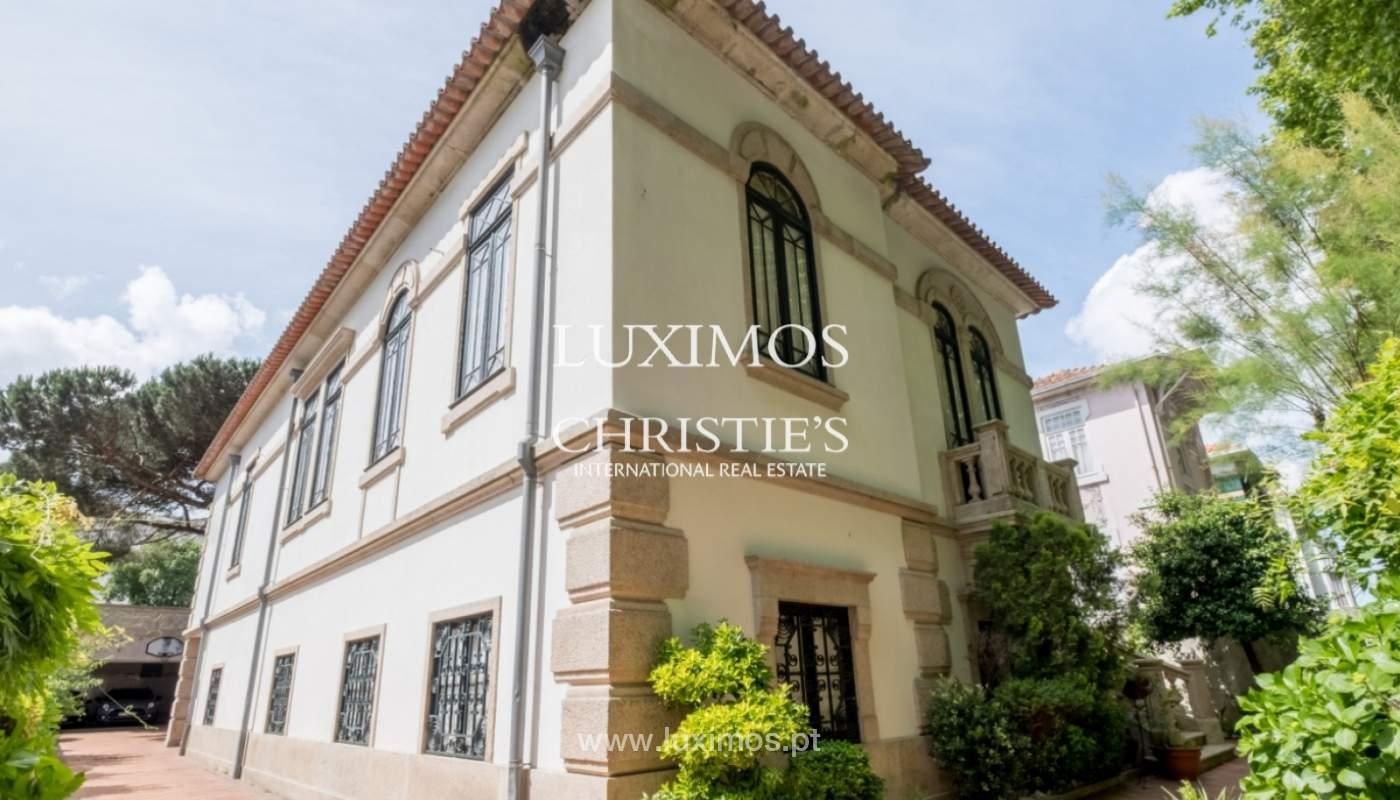 Haus mit Schwimmbad und Garten, zu verkaufen, in Porto, Portugal_141892