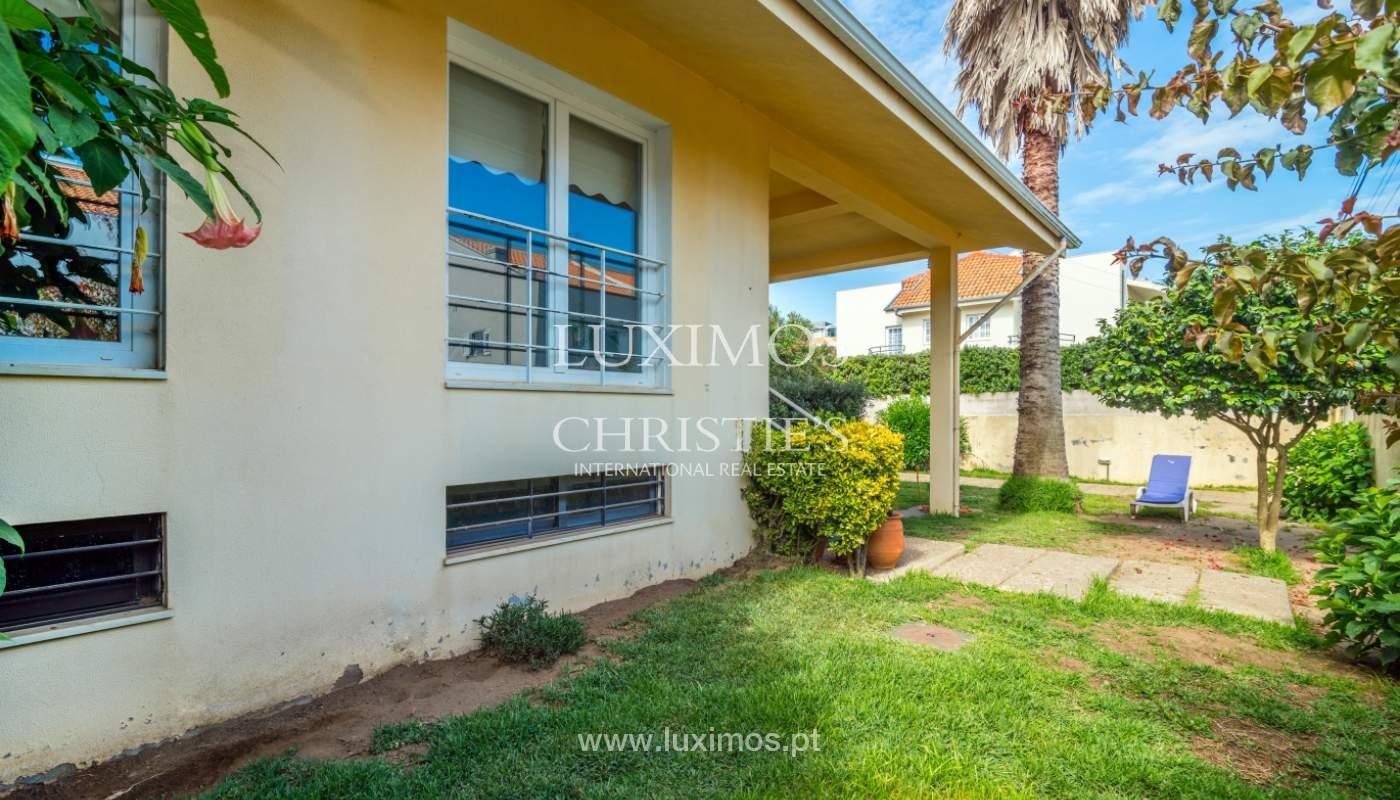 Villa with ocean views, for sale, in Madalena, Gaia, Portugal_142003