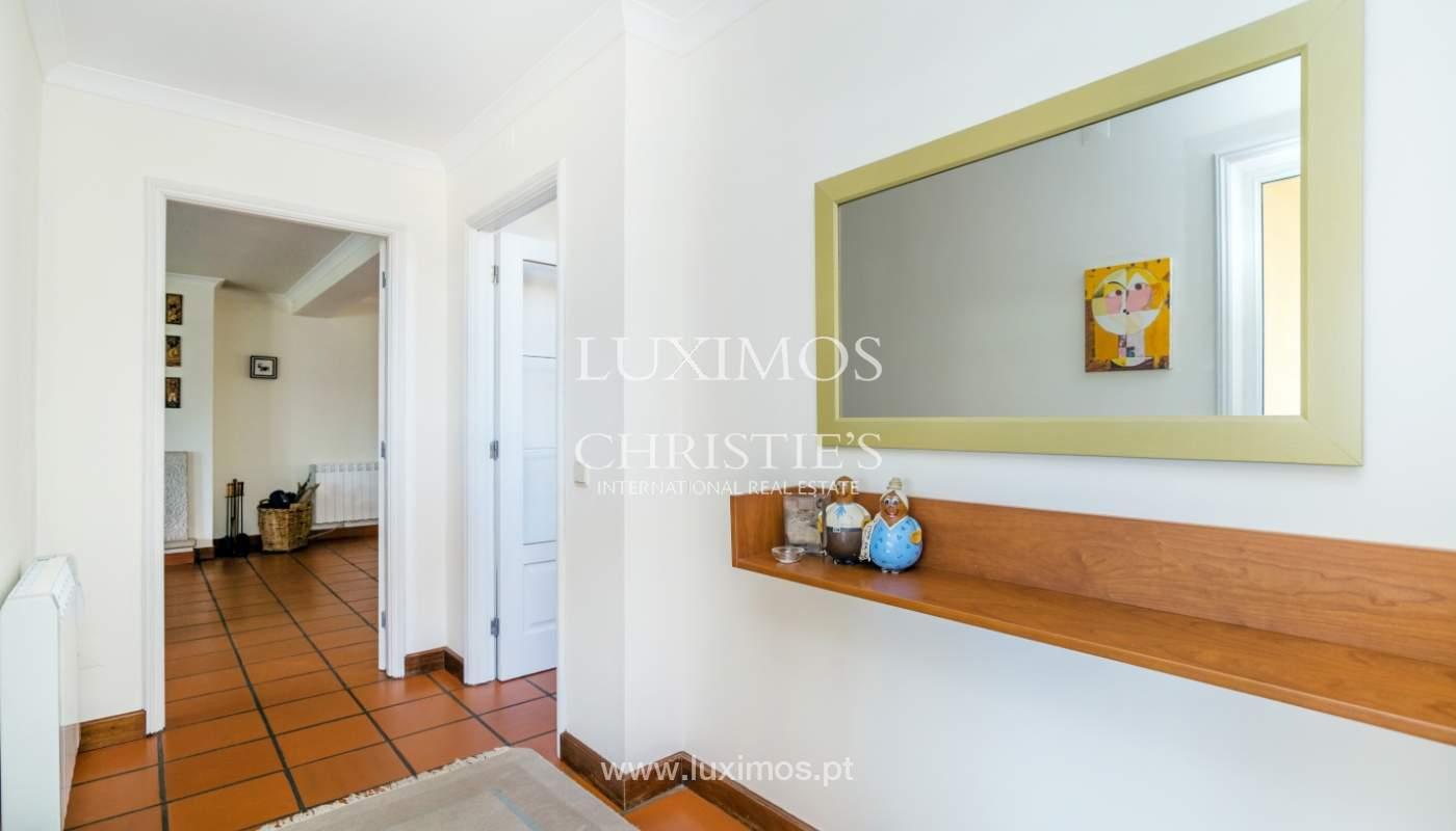 Villa con vistas al mar, en venta, en Madalena, Gaia, Portugal_142007