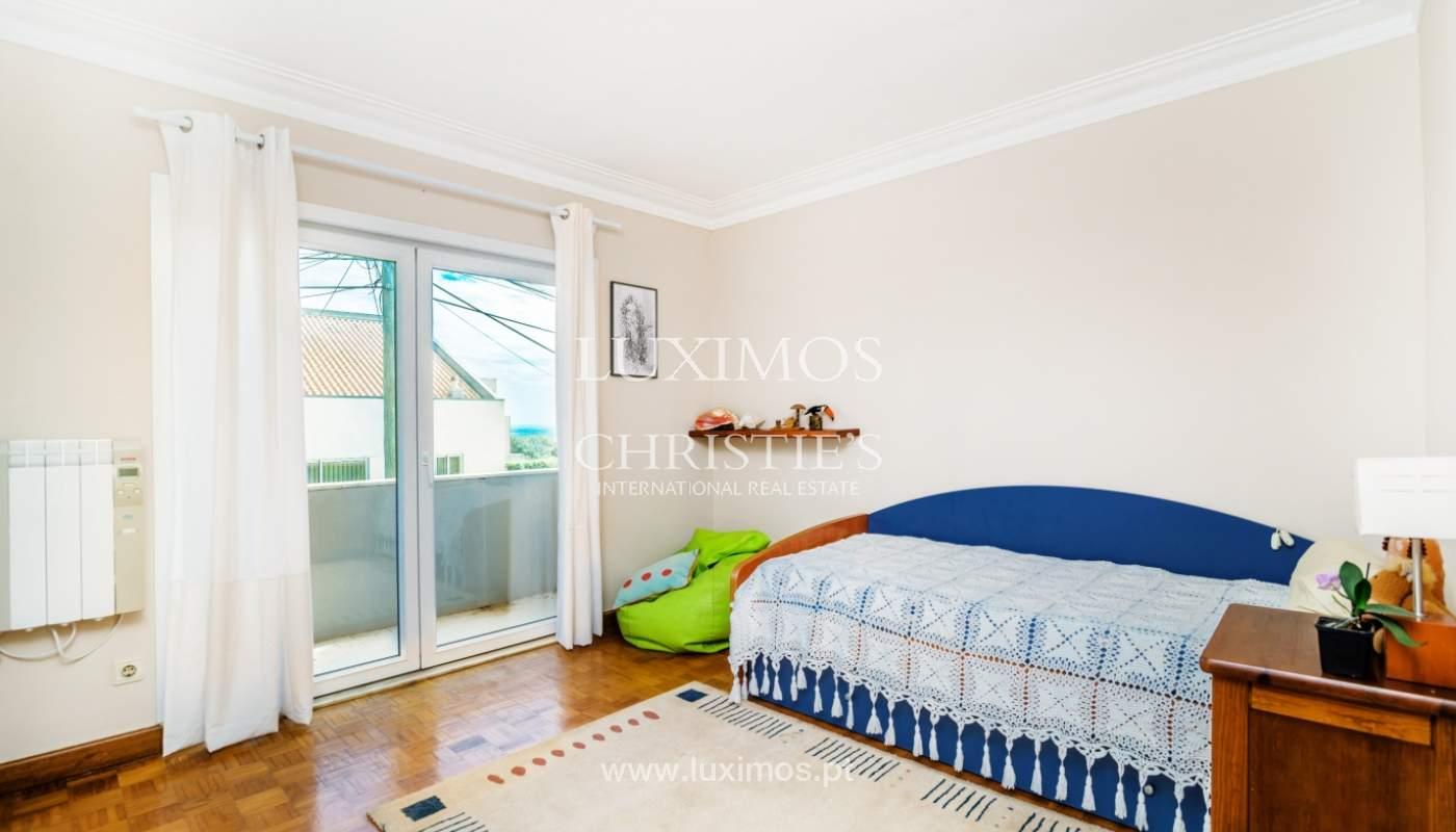 Villa con vistas al mar, en venta, en Madalena, Gaia, Portugal_142022