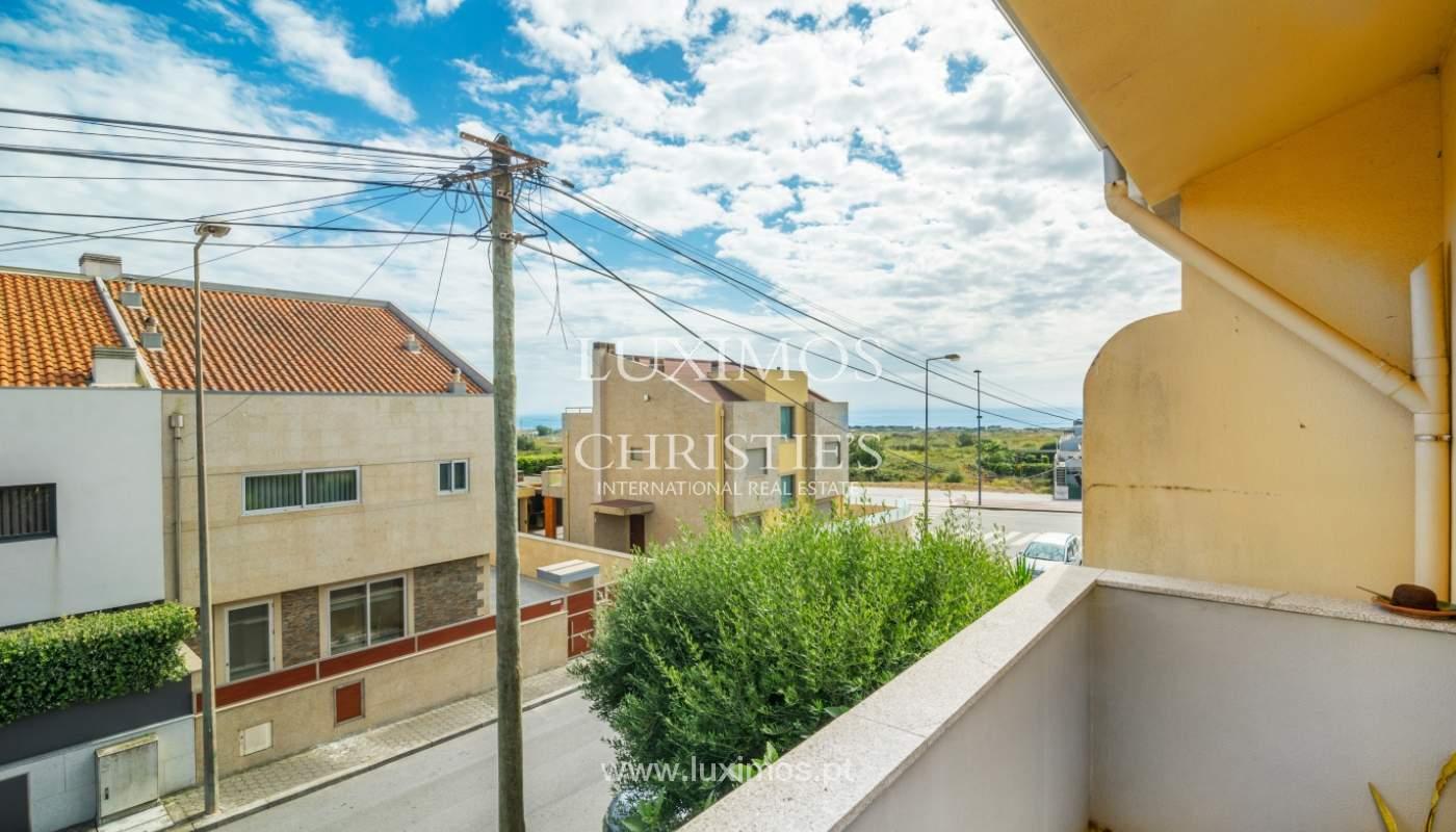 Villa con vistas al mar, en venta, en Madalena, Gaia, Portugal_142027