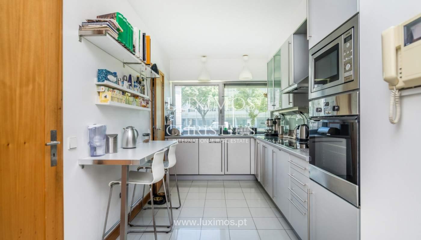 Apartamento, en venta, cerca de la playa, Matosinhos Sul, Porto, Portugal_142079