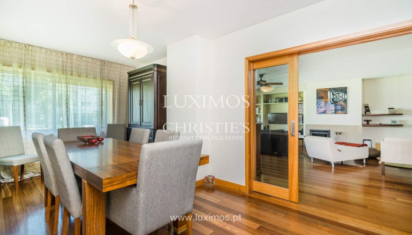 Apartamento, en venta, cerca de la playa, Matosinhos Sul, Porto, Portugal_142080
