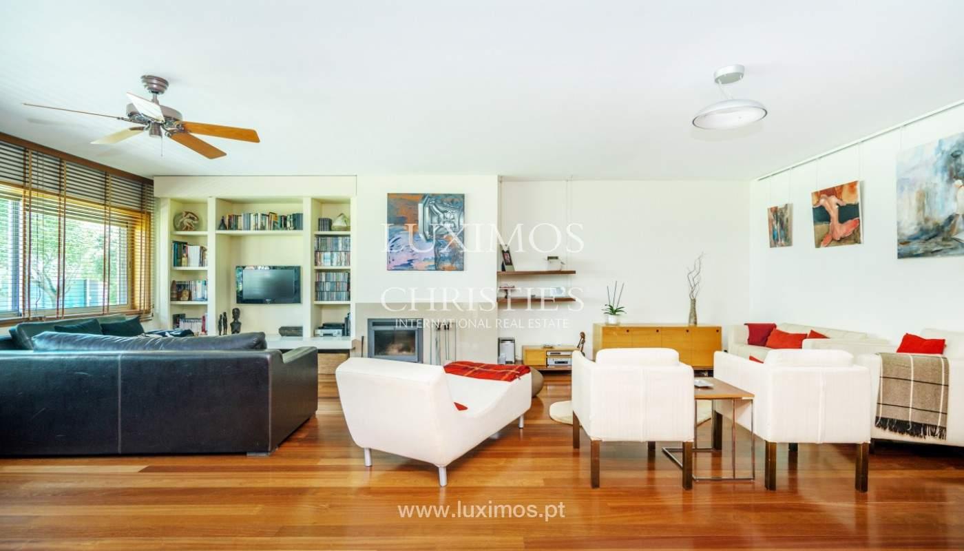Apartamento, en venta, cerca de la playa, Matosinhos Sul, Porto, Portugal_142081