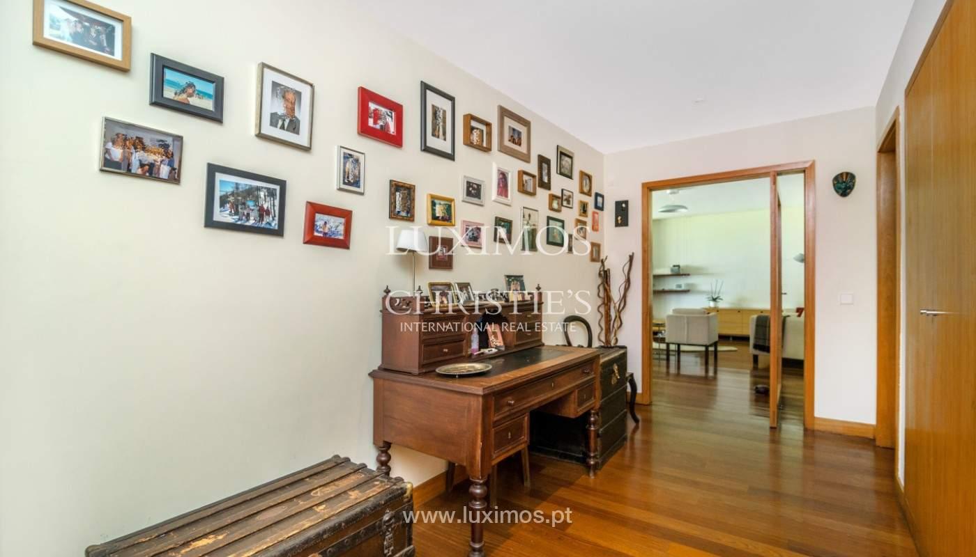 Apartamento, en venta, cerca de la playa, Matosinhos Sul, Porto, Portugal_142082