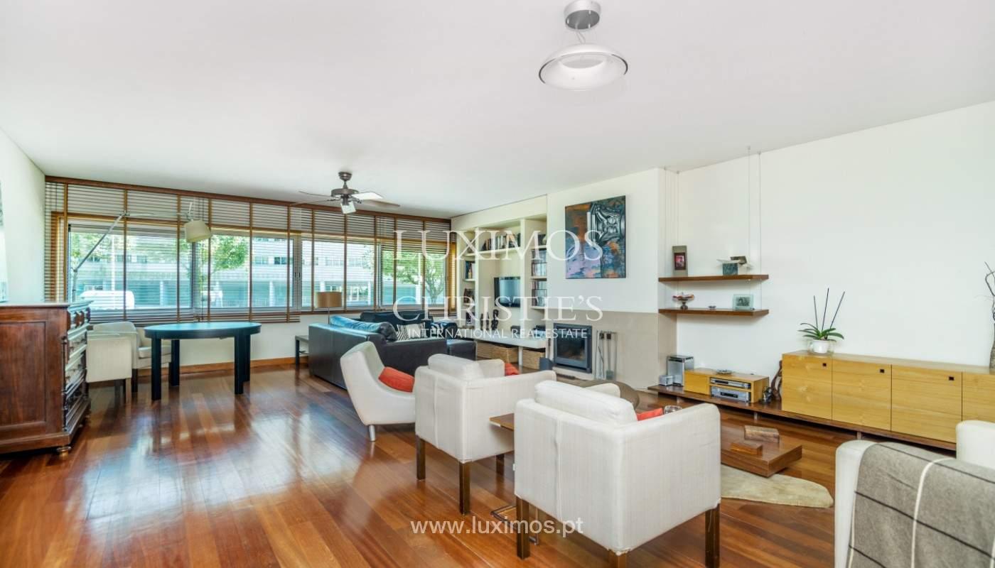 Apartamento, en venta, cerca de la playa, Matosinhos Sul, Porto, Portugal_142083