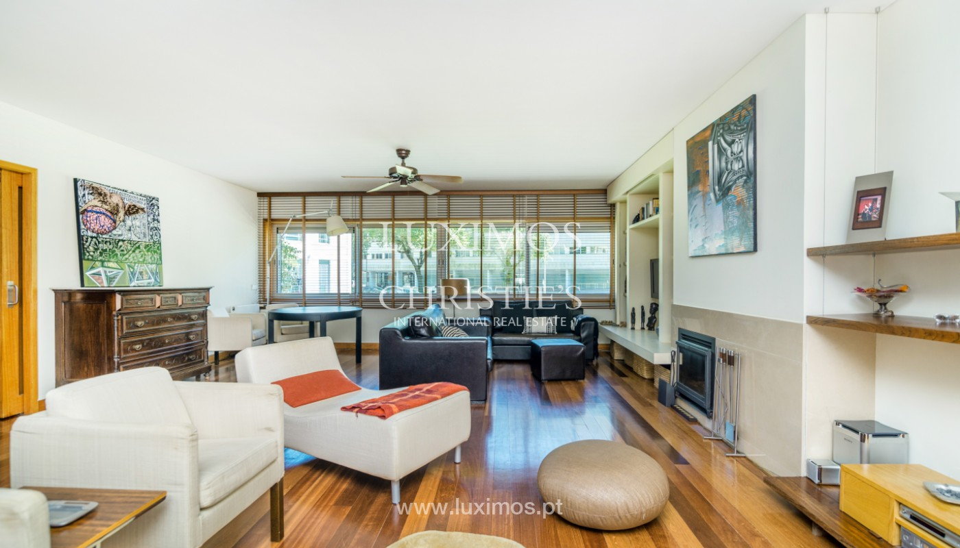 Apartment, for sale, near the beach, Matosinhos Sul, Porto, Portugal_142085