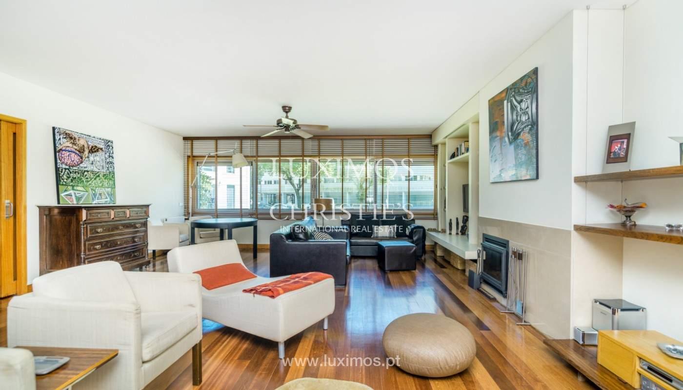 Apartamento, en venta, cerca de la playa, Matosinhos Sul, Porto, Portugal_142085