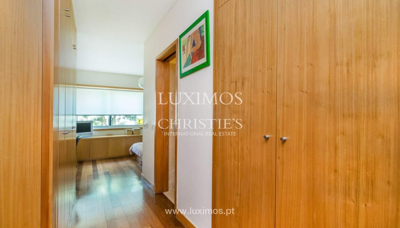 Apartamento, en venta, cerca de la playa, Matosinhos Sul, Porto, Portugal_142090