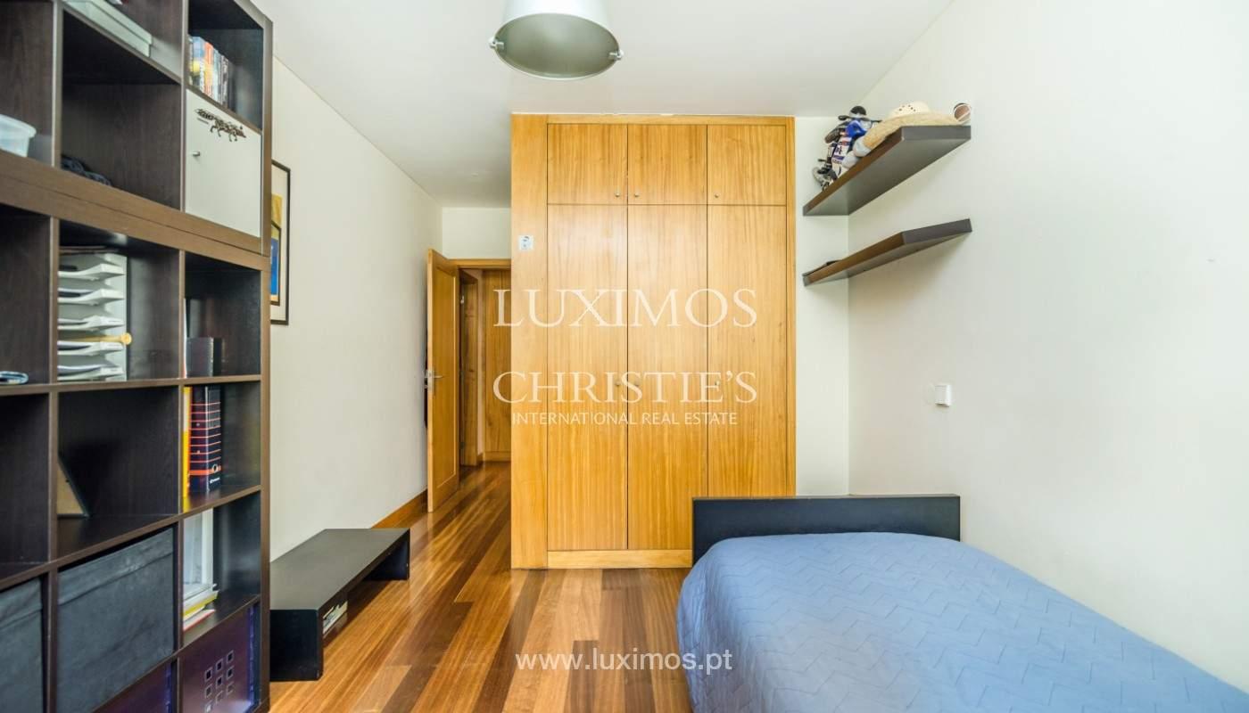 Apartamento, en venta, cerca de la playa, Matosinhos Sul, Porto, Portugal_142093
