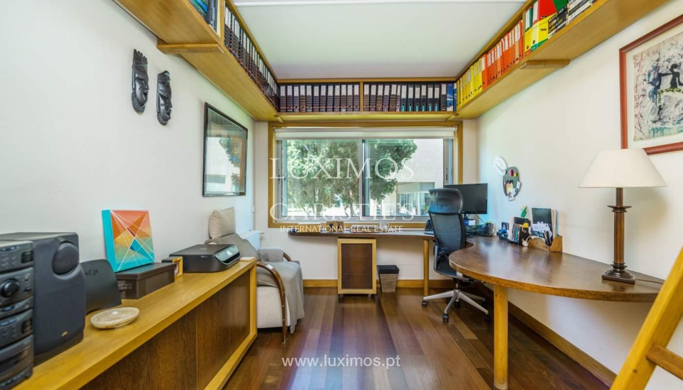 Apartamento, en venta, cerca de la playa, Matosinhos Sul, Porto, Portugal_142095