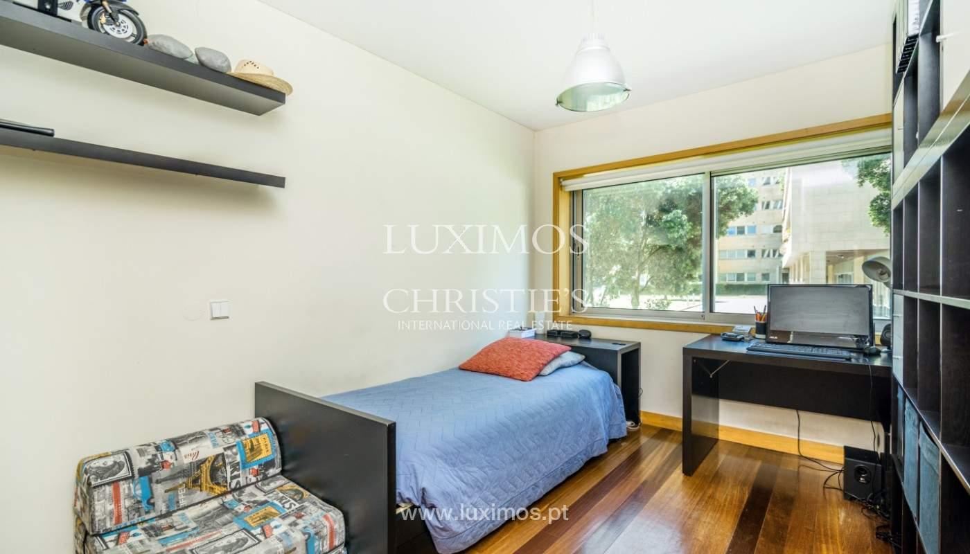 Apartamento, en venta, cerca de la playa, Matosinhos Sul, Porto, Portugal_142096